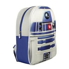 SAC A DOS ENFANT DISNEY STAR WARS 3D 33 X 13 X 27 CM