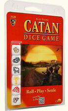 Catan Dice Game by Klaus Teuber / Mayfair Games. New and sealed.