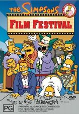 The SIMPSONS Film Festival DVD R4