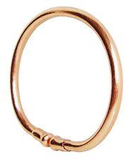 Homme/Pour Femmes Uni Bio Thérapie Magnétique Bracelet De Guérison Cuivre M25