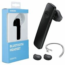 NEW GENUINE SAMSUNG BLUETOOTH HEADSET HANDSFREE GALAXY S6 S7 EDGE Iphone 6,7,7+