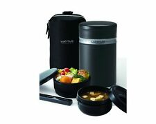BENTO HLB-B1040 Lunch Box Luntus Stainless Soup Jar Warm