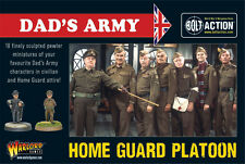 Bolt Action BNIB British Dad's Army