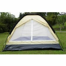 2 Person Berth Dome Camping Tent Waterproof Lightweight Travel Outdoor