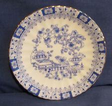 Seltmann Weiden, Untertasse 13cm, Dorothea China Blau, weitere Porzellan