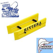 NEW Riviera Trolling System DPB Dual Planer Board