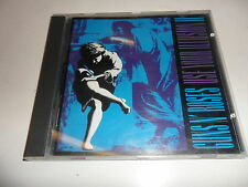 CD  Guns N' Roses - Use your Illusion II (2)