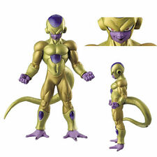 Collections Anime Figure Toy Dragon Ball Z Frieza Figurine Statues 12cm