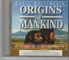 (FX634) An Exploation Of Human Evolution - CD-ROM