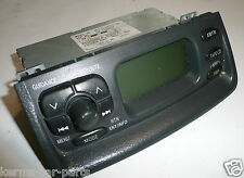 Toyota Yaris MK1 - On Board Computer Control Switch Unit
