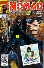 Nomad (vol.2) #1 -- first issue (NM- | 9.2)