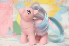 Mein Kleines/My Little Pony - G1 Family *Sister Bright Bouquet* Mon Petit Poney