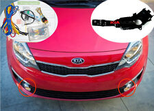 Genuine OEM Fog Lamp Light & Harness & MF Seitch For 2016+ Kia Rio 4Door Sedan