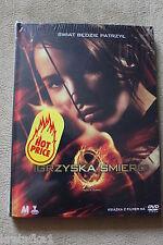 Igrzyska Śmierci  - The Hunger Games DVD