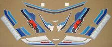 GSX-R 600 2005 20th Anniversary edition full decals stickers graphics kit set k5