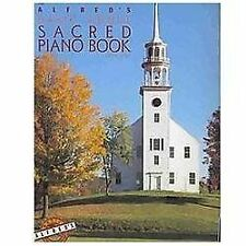 Alfred's Basic Adult Piano Course: Alfred's Basic Adult Piano Course, Sacred...