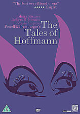 Tales Of Hoffmann (DVD, 2007)