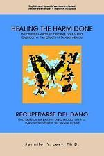 Healing the Harm Done-ExLibrary