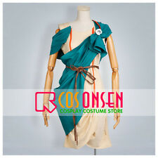 Cosonsen Magi The Labyrinth of Magic Alibaba Cosplay Costume Any Sizes Made New