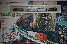 Bachmann 24902 Santa Fe - Silver Star - Trim Train in N gauge