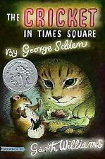 The Cricket in Times Square - Selden, George - Hardcover