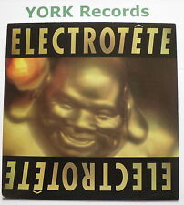 """ELECTROTETE - Anjuna Dawn - Excellent Condition 7"""" Single WAU YZ 623"""