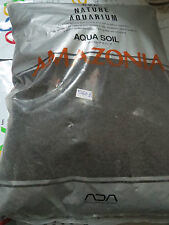ADA Amazonia planted aqua soil Aquarium plant sand eco 500Gm repacked Loose