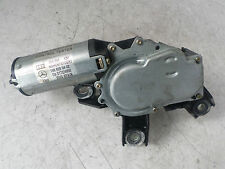 2000 W MERCEDES A CLASS A140 5DR REAR WIPER MOTOR 1688200442 & 404292 12V