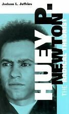 Huey P. Newton : The Radical Theorist by Judson L. Jeffries (2006, Hardcover)