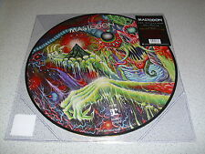 "Mastodon - The Motherload / Halloween - 12"" PICTURE VINYL // Neu // RSD"