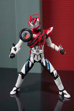 KAMEN RIDER: DRIVE TYPE DEADHEAT S.H. FIGUARTS Action Figure BANDAI