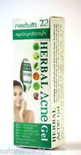 Thai Herbal Acne Gel Anti Pimples