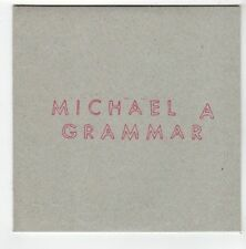 (FA793) Michael A Grammar, The Day I Come Alive - 2014 DJ CD