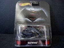 Hot Wheels Batwing Batman v Superman 1/64