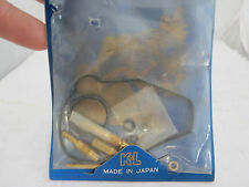 K & L Supply 18-2446 Honda ATC350X? ATC250SX? 1985 Carburetor Repair Kit.