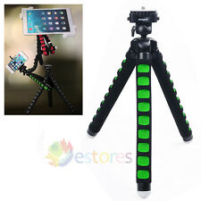 Fotopro RM-100-1 Flexible Tripod Stand for Camera IPhone Pad DSLR SLR Camcorder