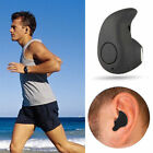 Brand new Mini Wireless Sport Bluetooth Earbuds Headset STEREO In-Ear Earphone