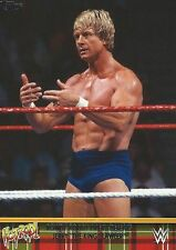 Rowdy Roddy Piper Hotrod Tribute WWE Road To Wrestlemania 2016 Trading Card #2