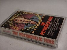 The Psychedelic Furs - Mirror Moves  1984 Album Cassette