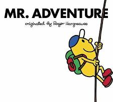Mr. Men and Little Miss: Mr. Adventure by Adam Hargreaves (2016, Paperback)