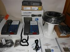 IRIDIUM PILOT- SATELLITE BELOW DECKS MODEL 9701 TRANSCEIVER & 2 PHONES &MORE NEW