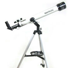 Visionking 700x60 mm Refractor Monocular Space Astronomical Telescope 1.25''