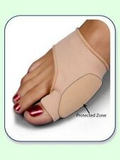 Bunga Small Bunion Gel Sleeve REDUCES PRESSURE & PAIN - FAMOUS FOOT PROTECTION