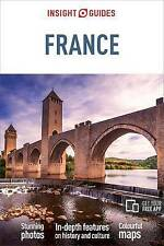 Insight Guides: France, Insight Guides, New Book