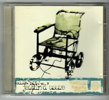(GX950) Silk Saw vs Jardin d'Usure, Electric Musical Chairs - 1999 CD