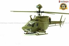 Bell OH-58D Kiowa Warrior 1991 1/72 USA Military Helicopter Army Model New No 27