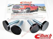 Eibach Pro-Kit Ride Height Adjustment Bolts for 2005-2013 Chevrolet Corvette C6