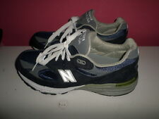 MUST SEE FABULOUS NEW BALANCE 993 WR993NV RUNNING SHOES WOMEN 10 2A NARROW EEUC