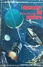I DOMINATORI DEL PENSIERO - DASTIER (EDITRICE IL PICCHIO 1978) Ca