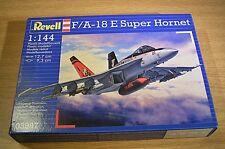 """08045.9 Revell Modellbausatz 03997 """"F/A-18 E Super Hornet"""""""